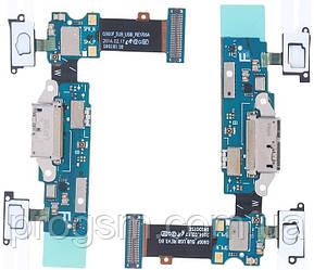 Разъем Зарядки Samsung Galaxy S5 Sm-G900F (Со Шлейфом) H/C