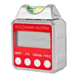 Угломер цифровой Holzmann DWM 90