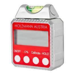 Угломер цифровой Holzmann DWM 90, фото 2