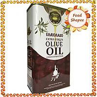 Оливковое масло ЕЛАИЛАДО 1л