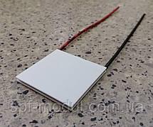 MT2-0,8-127G (40х40) Термоэлектрический охлаждающий модуль Пельтье