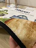 """Бесплатная доставка! Утепленный коврик  """"Транспорт""""  (1.6*2.2 м), фото 8"""