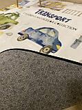 """Бесплатная доставка! Утепленный коврик  """"Транспорт""""  (1.6*2.2 м), фото 9"""