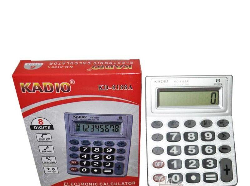 Калькулятор KADIO 8188А (14х11см)