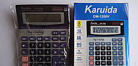 _Калькулятор KARUIDA 1200