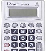 _Калькулятор KARUIDA 3181