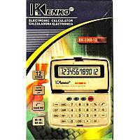 _Калькулятор KENKO 3369-12