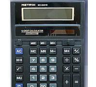 _Калькулятор Metrix MX-888HB