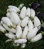 Баклажан Лебединный 1 гр  ( на вес )