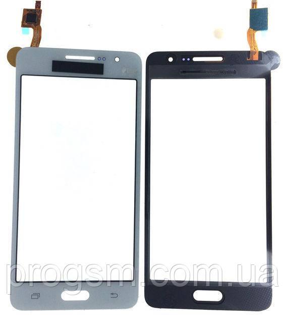 Тачскрин Samsung G530, G530h, G5307, G5308 (Small) IC) White