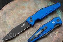 Купить Нож автоматический Kershaw Launch #7 Blue