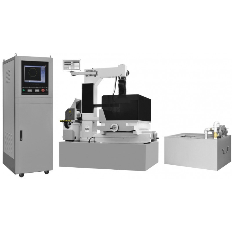 Проволочно-вырезной электроэрозионный станок с ЧПУ CORMAK DM 32