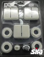 Монтажный комплект Sira RS универсальный 1/2 дюйма
