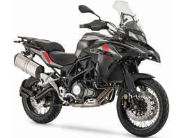 Мотоцикл Benelli TRK502X ABS Off-road (2020/2021)