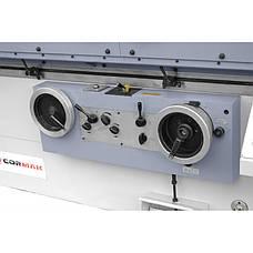 Круглошліфувальний верстат Cormak MW 200x750, фото 3