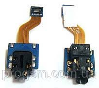 Шлейф Samsung Tab (10.1) P7500 Hands Free Or