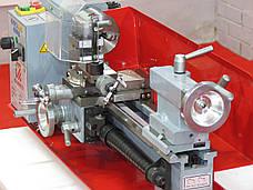 Токарний верстат по металу Holzmann ED 300ECO, фото 3