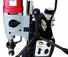 Магнитная дрель Holzmann MBM 600LRE, фото 2