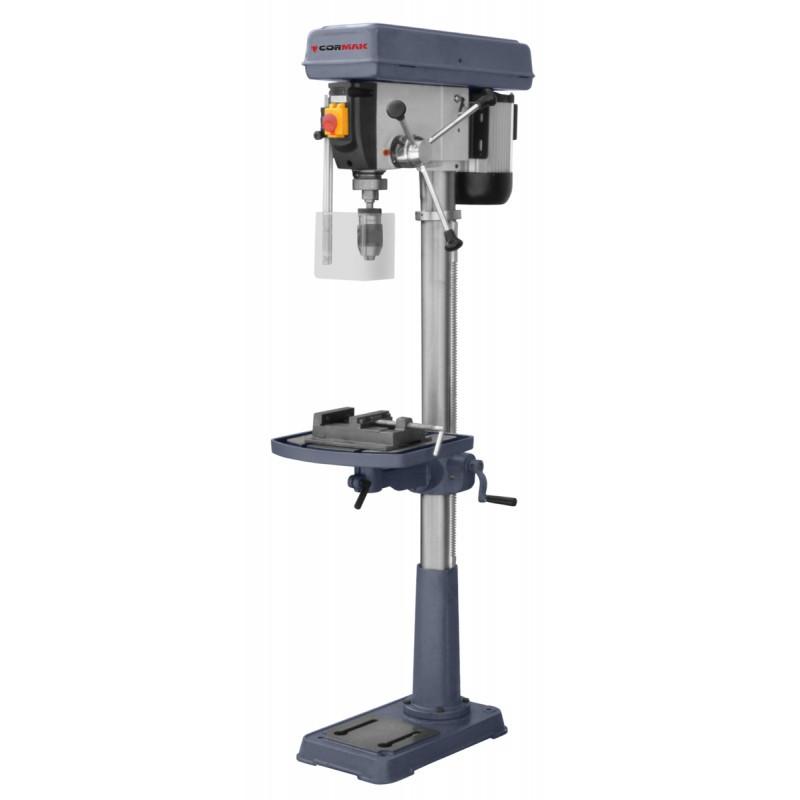 Сверлильный станок для колонн CORMAK 25 мм