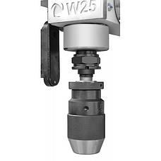 Настольный сверлильный станок CORMAK W25, фото 3
