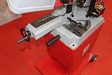 Ленточная пила по металлу Holzmann BS 128HDR, фото 2