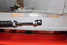 Стрічкова пила Holzmann BS 712TOP, фото 3
