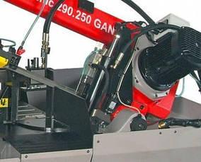 Стрічкопильний верстат автоматичний Bomar Ergonomic 290.250 GA, фото 3