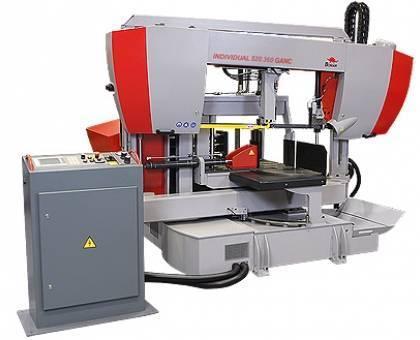 Стрічкопильний верстат автоматичний Bomar Individual 520.360 GA