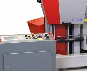 Стрічкопильний верстат автоматичний Bomar Individual 520.360 GA, фото 2