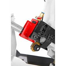 Стрічкопильний верстат CORMAK MCB350HD, фото 2