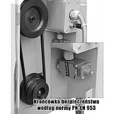 Ленточнопильный станок CORMAK MBS500, фото 3
