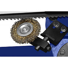 Ленточнопильный станок по металлу CORMAK SAM 300 x 470 SAPHIR LINE, фото 3