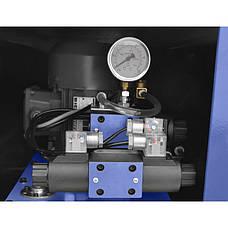 Ленточнопильный станок по металлу CORMAK SAM 300 x 470 SAPHIR LINE, фото 2