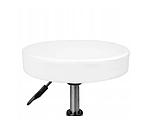 Классический круглый косметический стул Calissimo CL-01, фото 3