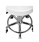Классический круглый косметический стул Calissimo CL-01, фото 2