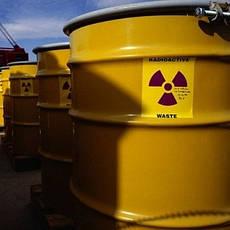 Химические отходы