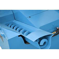 Автоматичний стрічкопильний верстат CORMAK H-400HA, фото 3