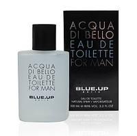 Туалетная вода для мужчин Aqua Di Bello Men 100ml