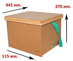 Ящик для перенесення рамок 10-ти рамковий