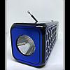Радіоприймач Golon RX-BT23 Синій, фото 4