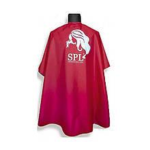 Пеньюар бордовий SPL, 905073-B, 905073-B