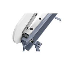 Ножиці шабельні листові HS-1000, фото 2