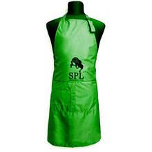 Фартух односторонній SPL, Medium салатовий 905071-G, 905071-G