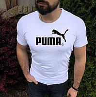 Чоловіча футболка з принтом або текстом