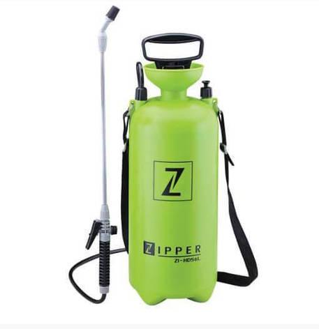 Обприскувач Zipper ZI-HDS8L, фото 2