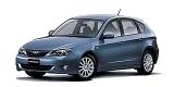 Subaru Impreza III 2007-2011