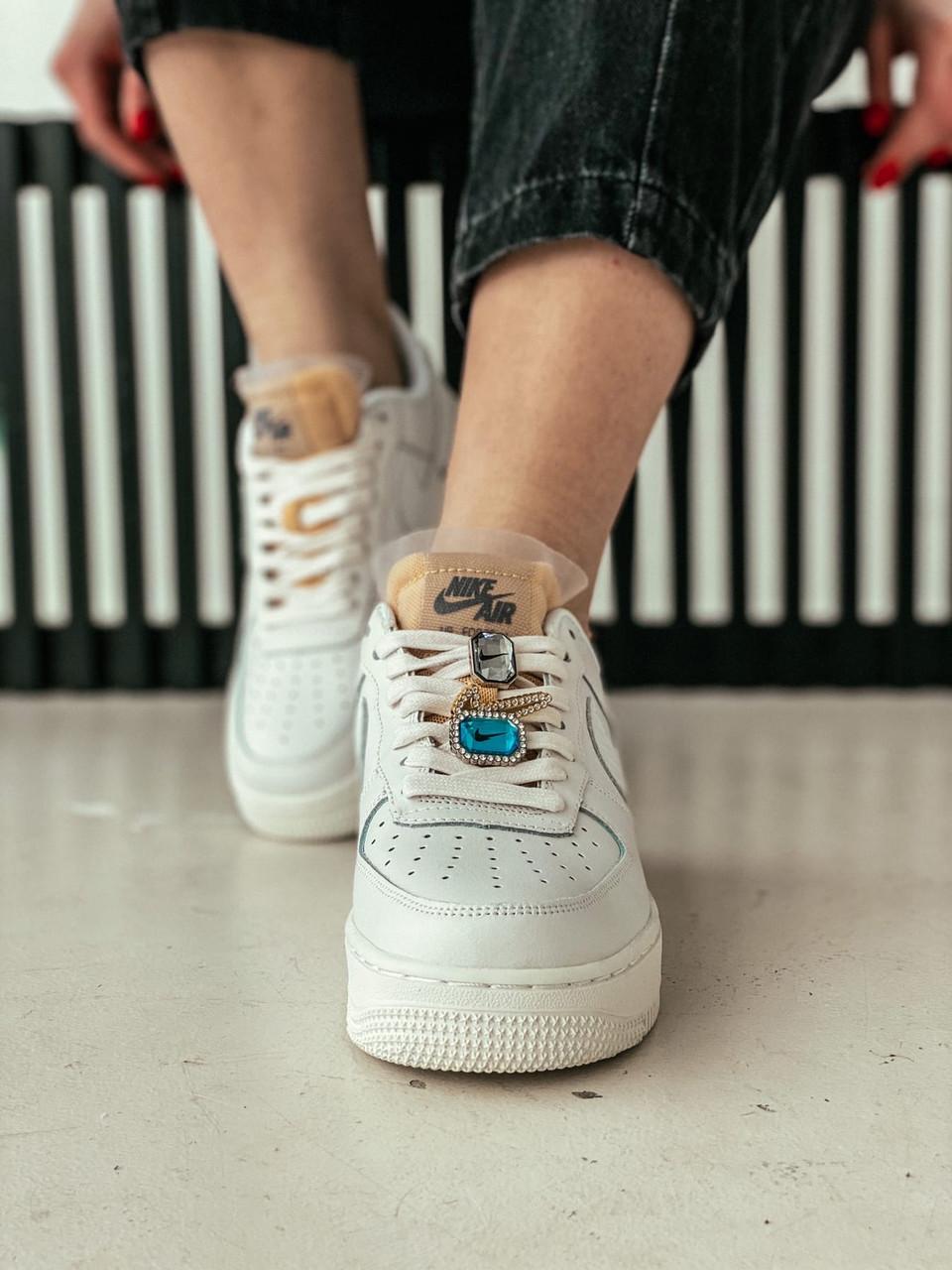 Кроссовки женские Nike Air Force 1Low 07