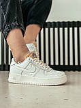 Кроссовки женские Nike Air Force 1Low 07 , фото 9
