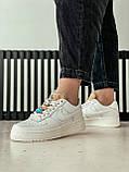 Кроссовки женские Nike Air Force 1Low 07 , фото 10