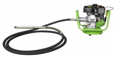Вібратор для бетону Zipper ZI-BR160Y, фото 2